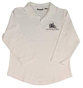 Polo - Community of Christ (Women's)
