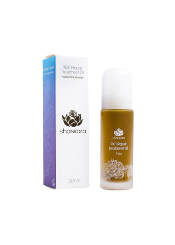 Shankara Rich Repair Treatment Oil - 30 ml