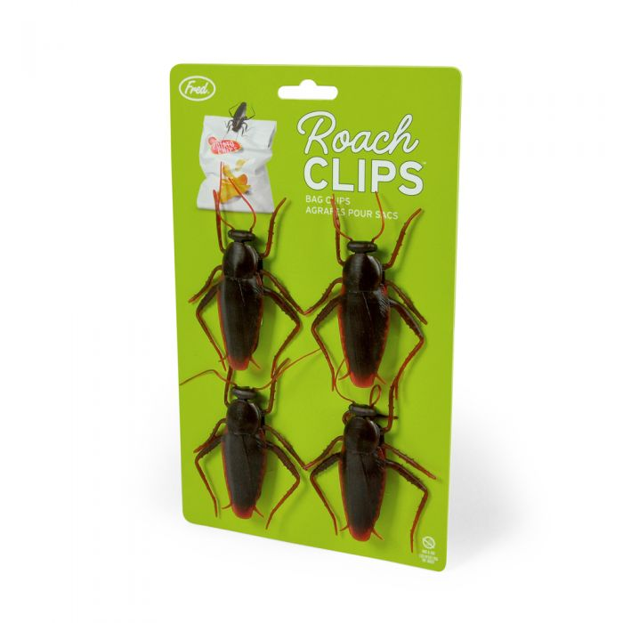 Roach Chip Clips