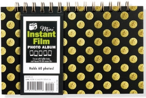 Mini Instant Film Photo Album