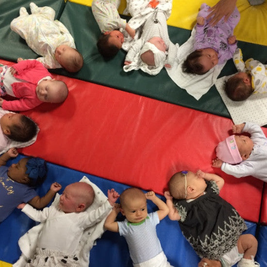 Mommy & Me Classes at DayOne Baby