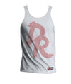 DR Brush Unisex Tank
