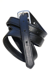 White Horse Adult Nappa Covered Stirrup Leathers