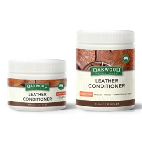 Oakwood Leather Conditioner 500ml
