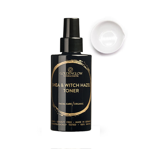 Shea & Witch Hazel Toner 100 ml