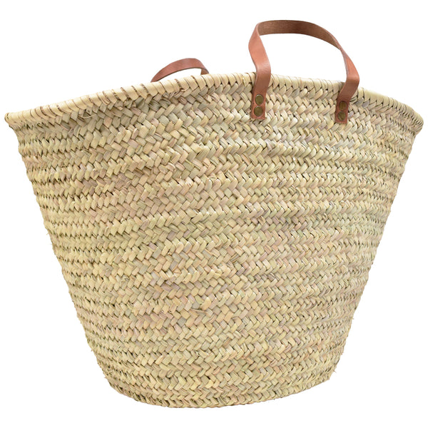 Large Rustic Hamper