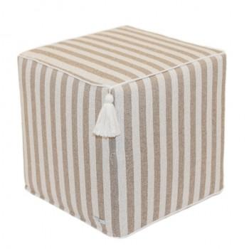 The Sahara Cube - Mohave 9 Stripe Shop All,Bedding Collections,Last Call SALE LeighDeux