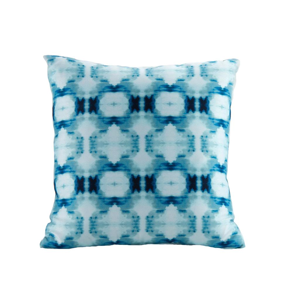 Throw Pillow - Akira Teal Shop All,Bedding Collections Springs