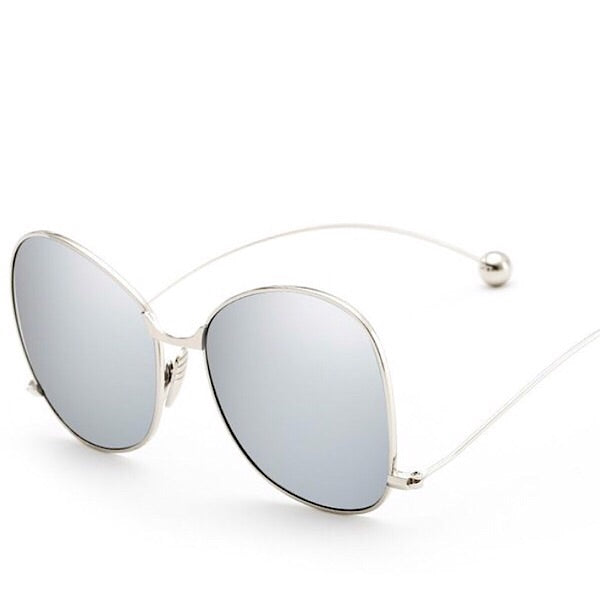 Steel ball sunglasses