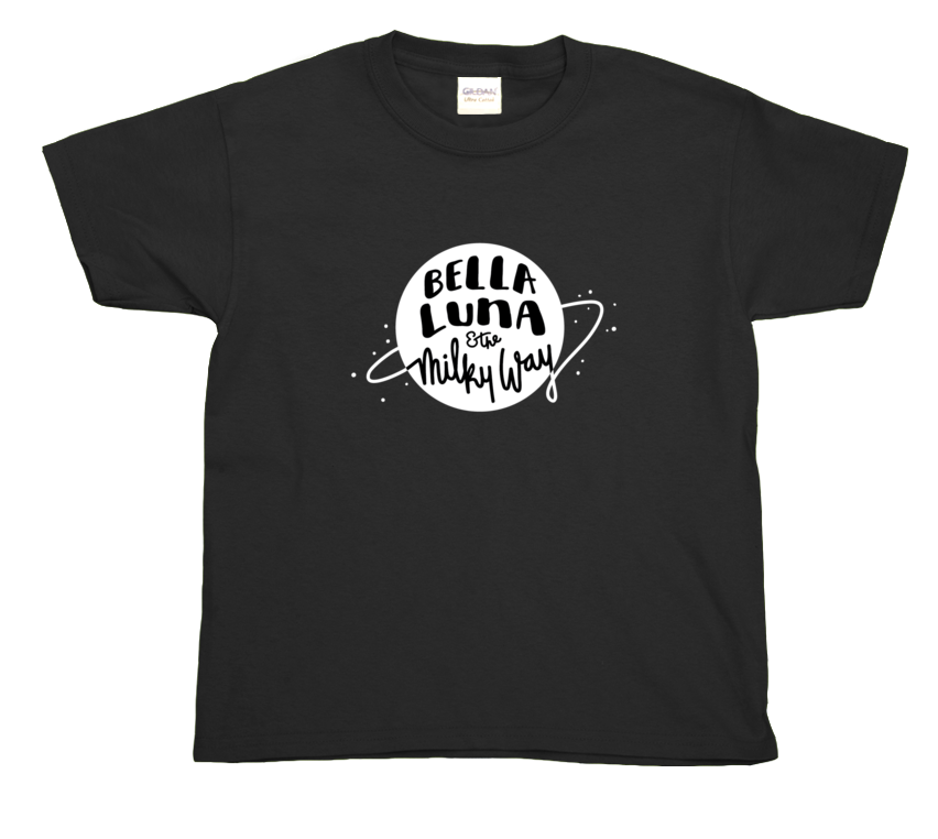 Bella Luna Kids Tee