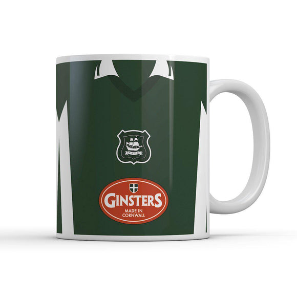Plymouth Argyle 2004 Kit Mug