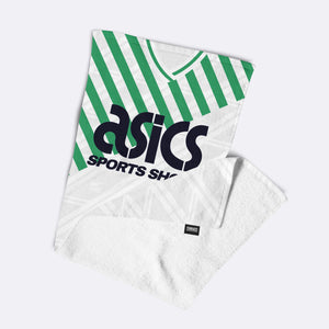 Norwich '91 Away Towel