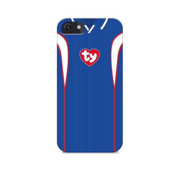 portsmouth fc retro phone cases