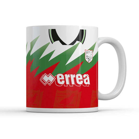 Scarborough Athletic Official '98 Mug