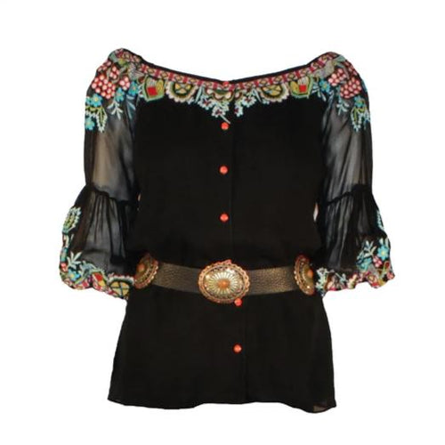 Vintage Collection Bronte Blouse