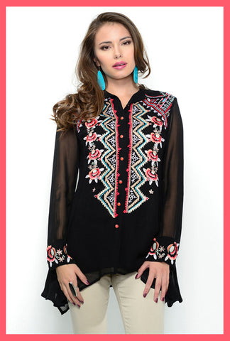 VINTAGE COLLECTION NAVAJO NEW TUNIC on SALE