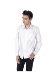 Slim Fit Long Sleeve Shirt – MagSnap