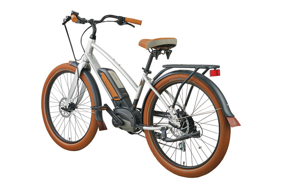 RETROGLIDE ROYAL IE STEP THRU 2019 - Electric Cycling House