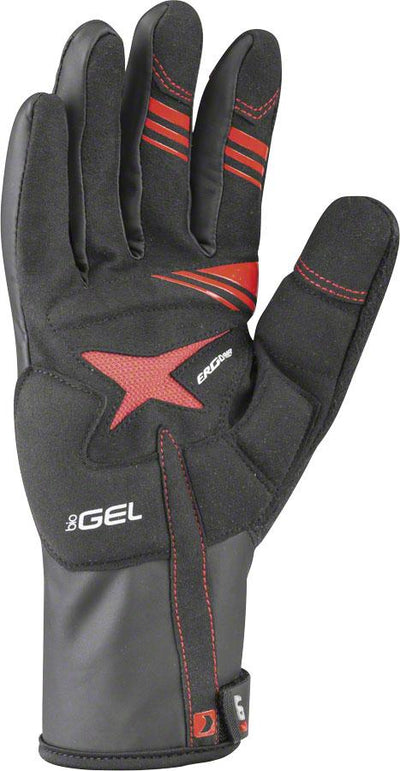 Louis Garneau Rafale 2 Men's Glove - Electric Cycling House