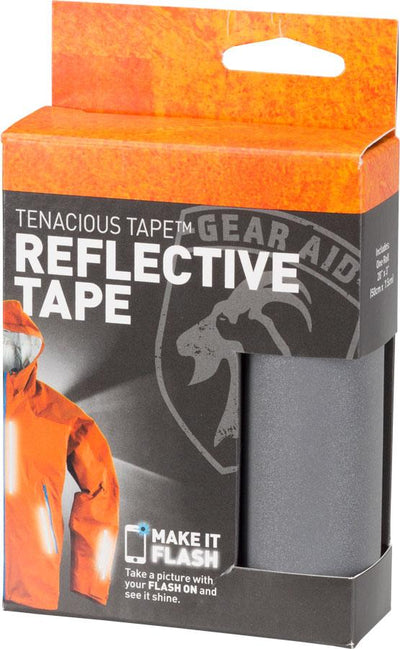 Gear Aid+Tenacious Tape: Reflective - Electric Bikes