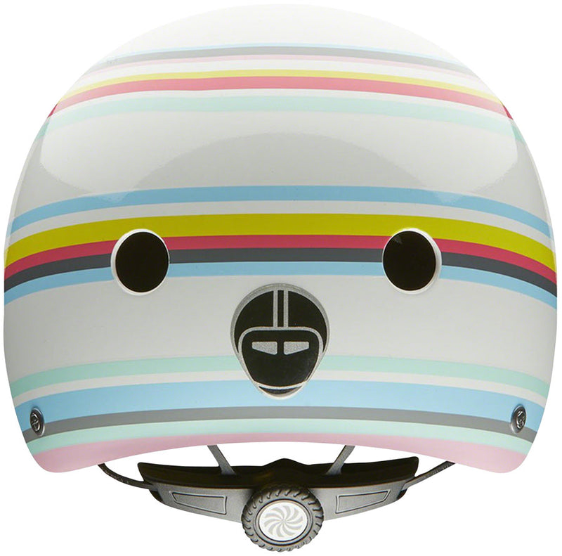 Street Helmet: Beach Bound