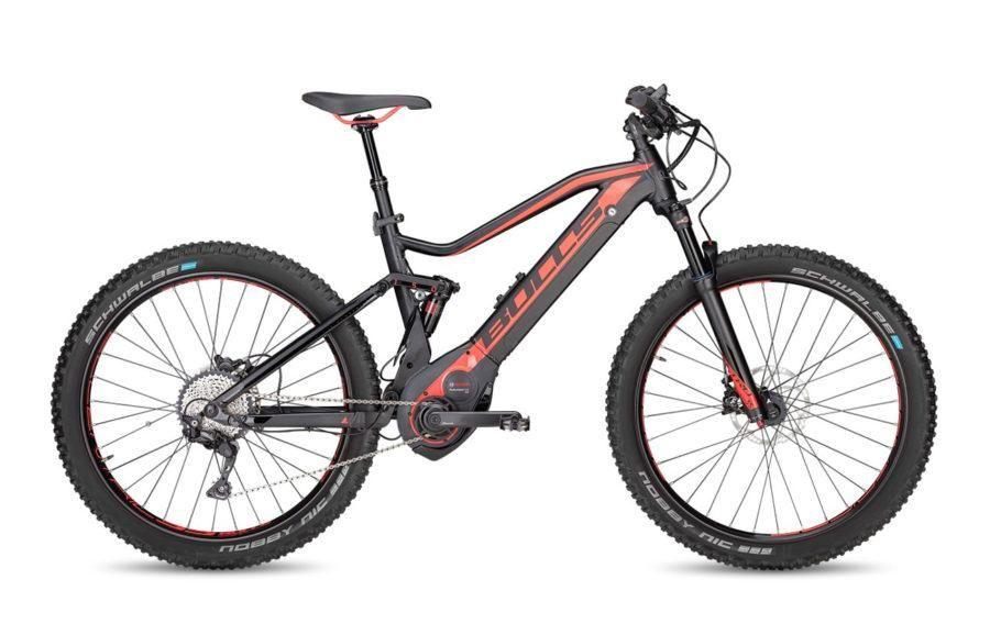 2018 SIX50 EVO AM 2 - Electric Cycling House