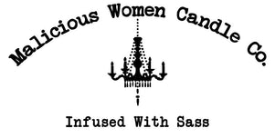 Malicious Women Candle Co.