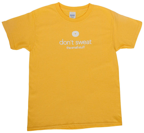 Don't Sweat Youth Tee