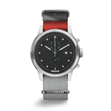 Maverick 44 Watch - Pulse Red