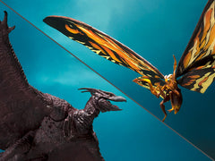 Godzilla: King of the Monsters S.H.MonsterArts Mothra & Rodan Two-Pack PRE-ORDER
