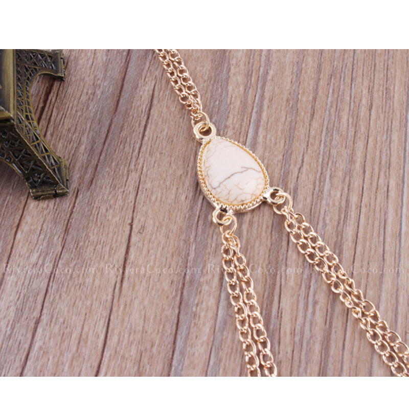 Honu Body Chain