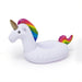 Rainbow Unicorn Drink Floatie