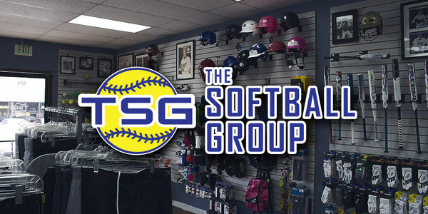 The Softball Group Store Front