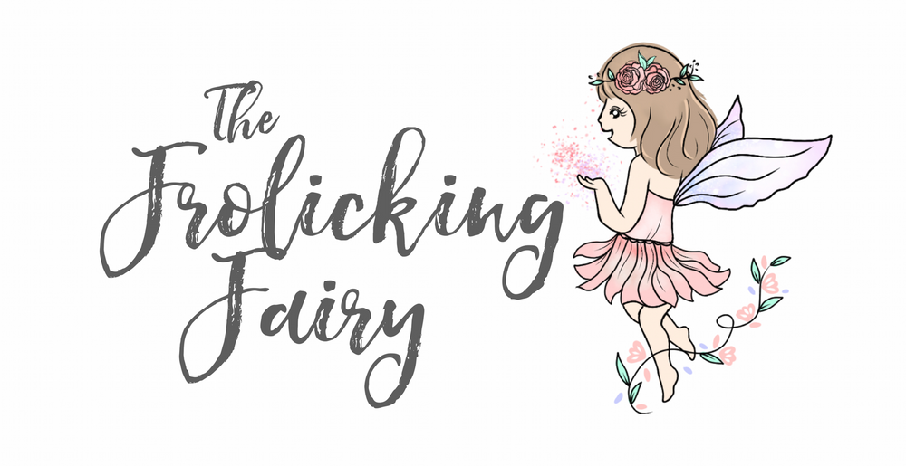 The Frolicking Fairy (and The Farting Gnome)