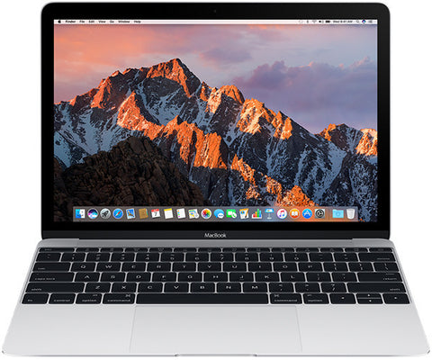 Macbook Pro 15 inch (2017) MPTV2 - Touch Bar and Touch ID i7 2.9GHz Processor, 512GB SSD, 16GB RAM Silver