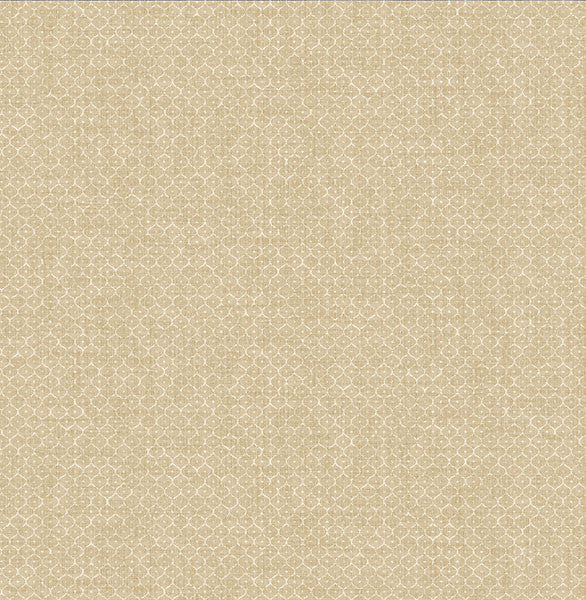 Hip Beige Texture Wallpaper