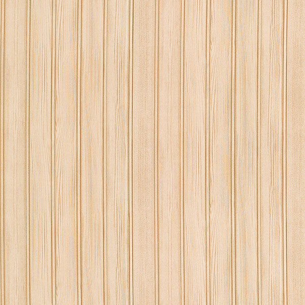 Montana Taupe Wood Panel Wallpaper