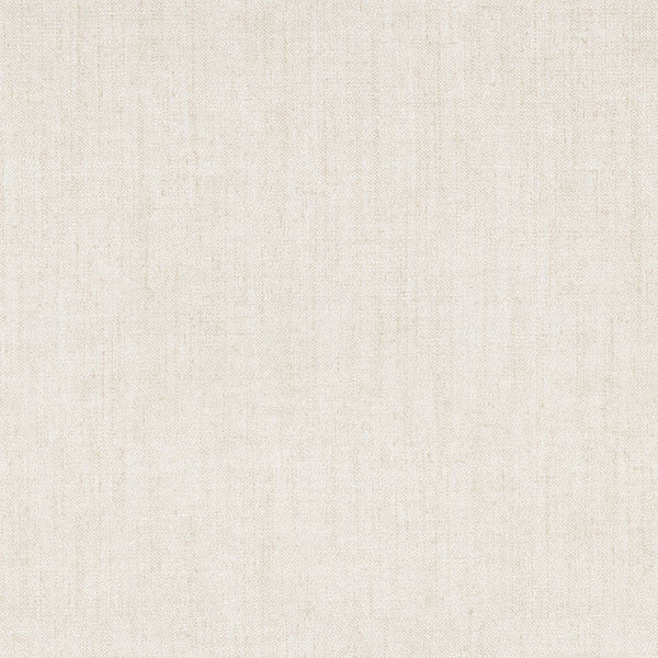 Poplin Cream Woven Texture Wallpaper