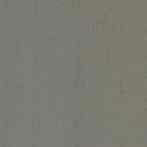 Cotton Grey Texture Wallpaper