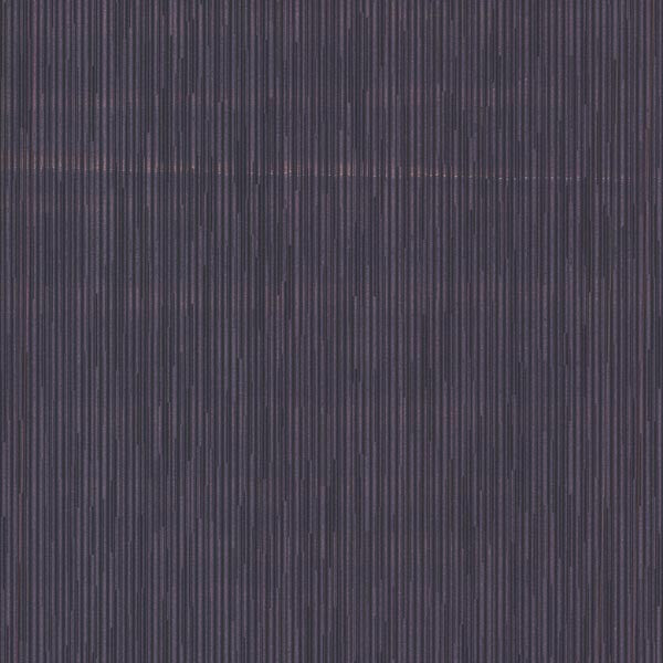 Ararat Purple Textured Stripe Wallpaper
