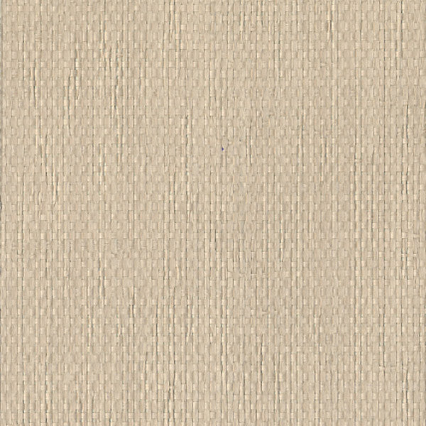 Winston Cream Paper Weave Wallpaper