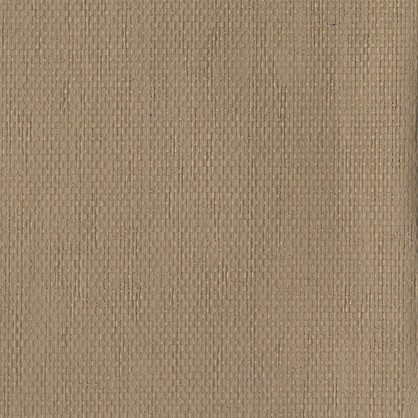 Winston Brown Paper Weave Wallpaper