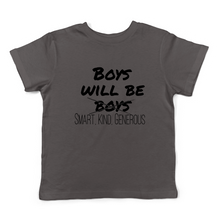 Boys Will Be Tee