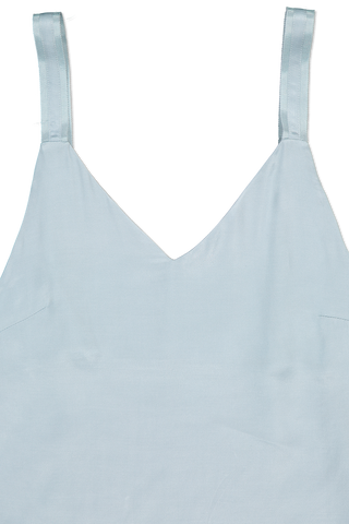 Love Stories Neck Detail Cara Tank