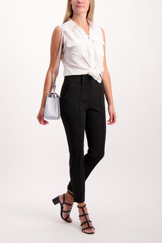 Lago Trouser Black