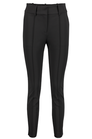 Veronica Beard Full Length Front Image Lago Trouser