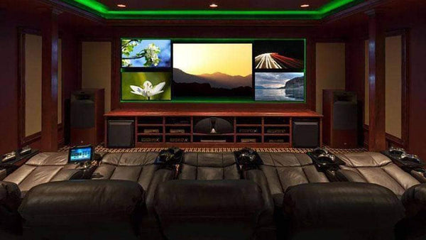 How to Set Up Your Home Theater for Gaming