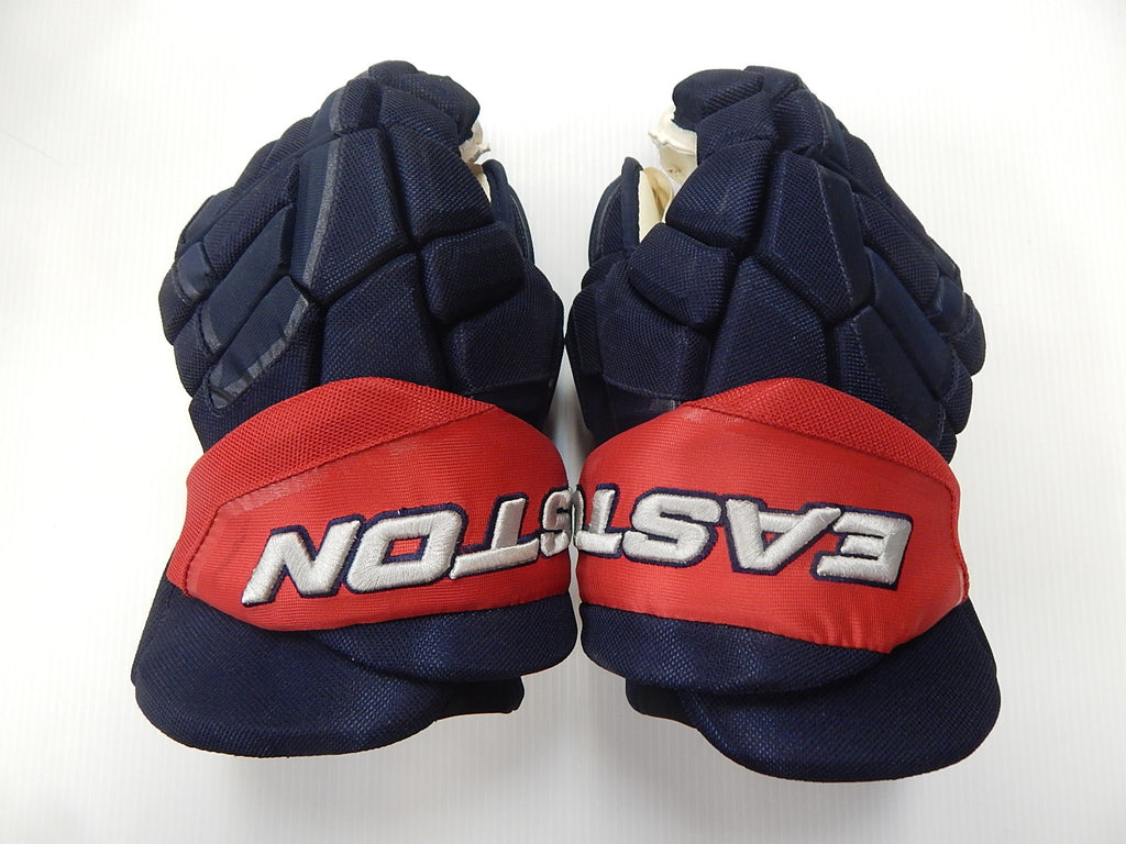 "14"" GX Gloves – COLUMBUS BLUEJACKETS"