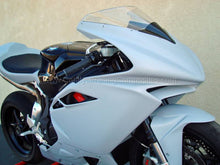 MV AGUSTA F4 <BR>10-19' <BR>SUPERSPORT UPPER