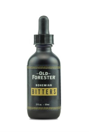Old Forester® Bohemian Bitters
